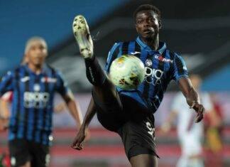 Calciomercato Verona, è UFFICIALE: preso Colley dall'Atalanta