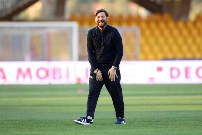 Calciomercato Benevento, Foggia: