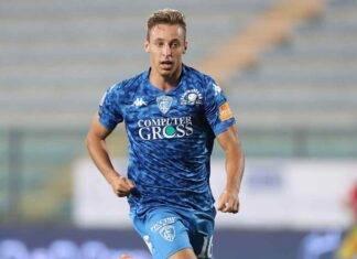 Calciomercato Sassuolo, UFFICIALE: Frattesi rinnova e va al Monza