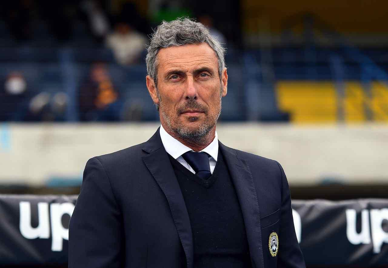 Diretta Udinese Atalanta Gotti