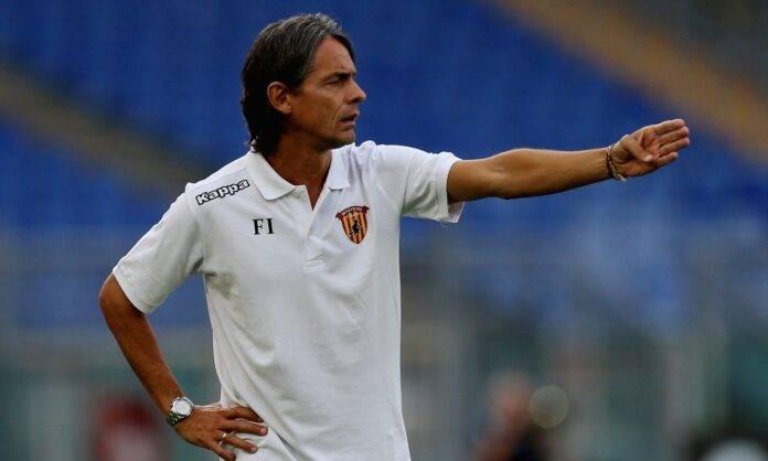 Inzaghi Juventus Inter