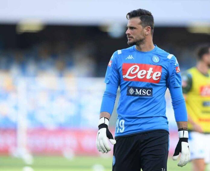 Calciomercato Napoli, UFFICIALE: Karnezis ceduto al Lille