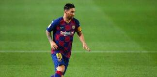 "VIDEO CM.IT - Calciomercato Inter, Perrone su Messi: ""Conte non lo ama"""