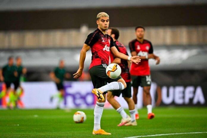 Calciomercato Lazio, Andreas Pereira in arrivo
