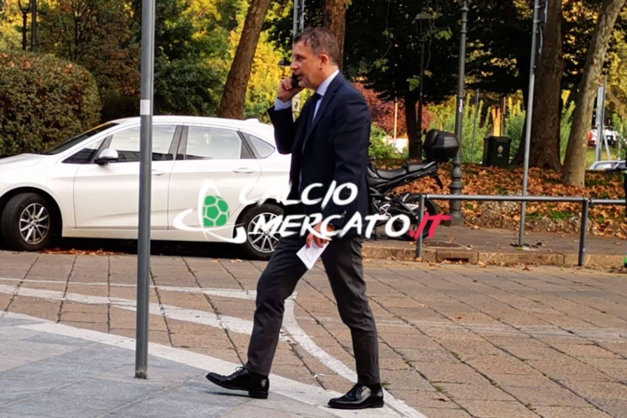 Juventus Suarez Cherubini