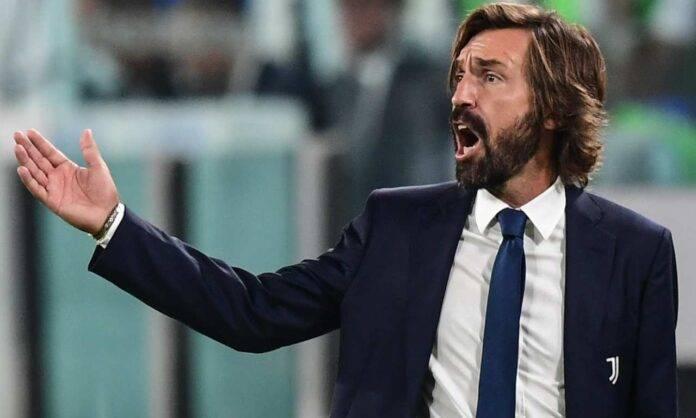 Pirlo Juventus Adama Traore