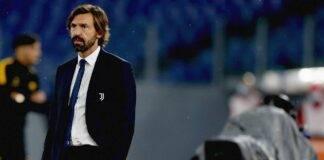 Pirlo Juventus Alex Luna