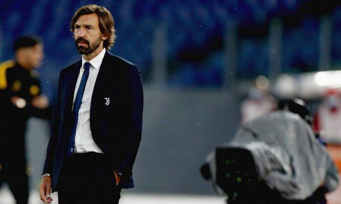Pirlo Juventus Isco