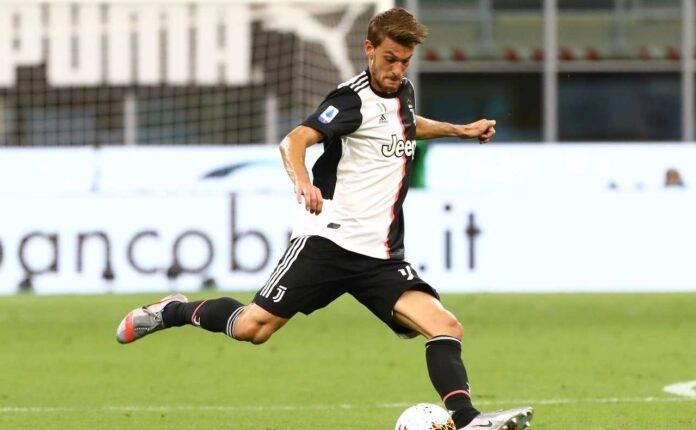 Calciomercato Juventus Rugani cessioni