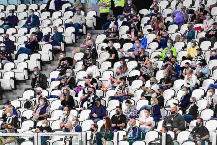Ranieri Guerra (OMS) su stop campionato Serie A e riapertura stadi
