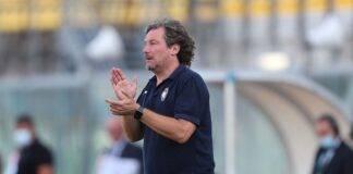 Calciomercato Crotone, Luis Rojas ad un passo: c'è l'annuncio