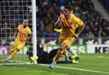 Calciomercato Suarez Inter