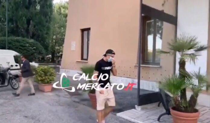 calciomercato zaniolo
