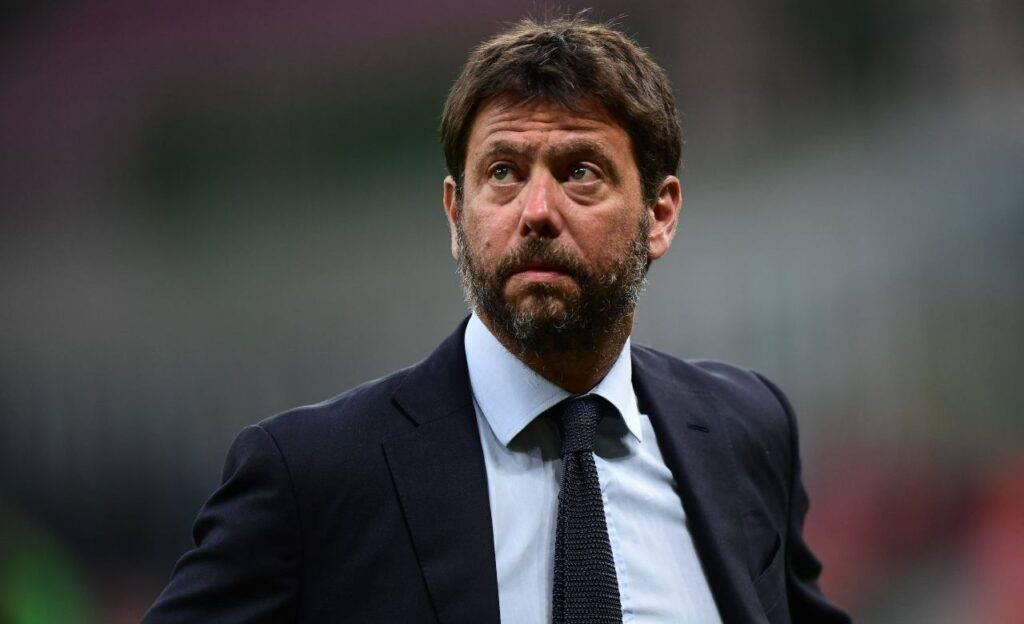 Agnelli Juventus Under 23 Barbieri Covid-19