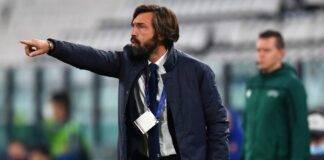 Juventus Pirlo Chiellini