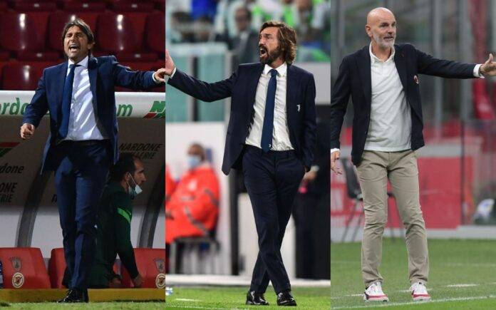 Inter, Milan e Juventus: i colpi Scudetto