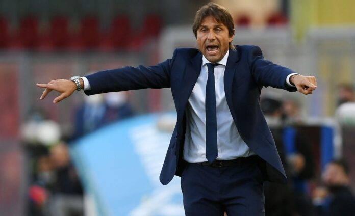 Inter Conte Kanté