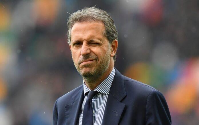 Calciomercato Juventus Paratici Aouar