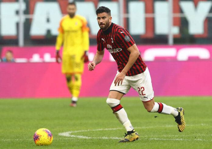 Tomiyasu Milan Bologna Musacchio