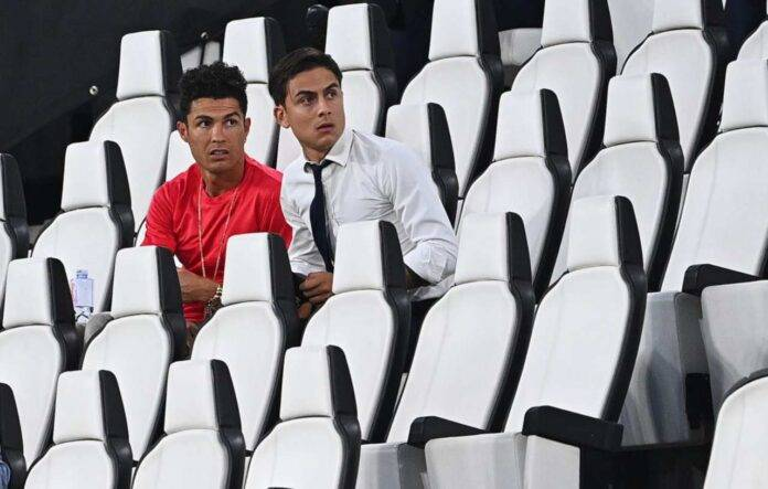 Juventus, buone notizie per Pirlo: Dybala disponibile per il Crotone