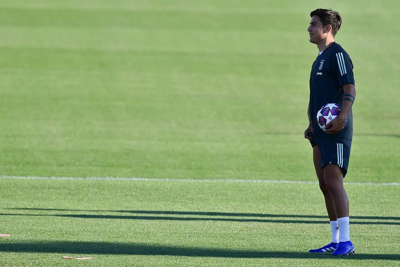 Argentina: Dybala salta anche sfida con Bolivia