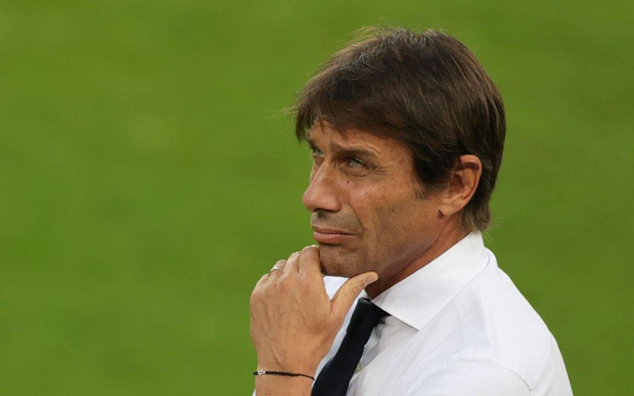 """Inter, De Paola attacca Conte: """"È negato, formazione sbagliata"""""""