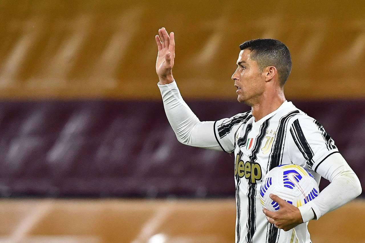 Juventus, tampone negativo per Cristiano Ronaldo: guarito dal Covid