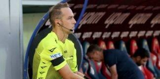 Pairetto Inter Parma