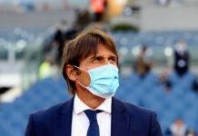 Camilo Vargas per l'Inter di Conte