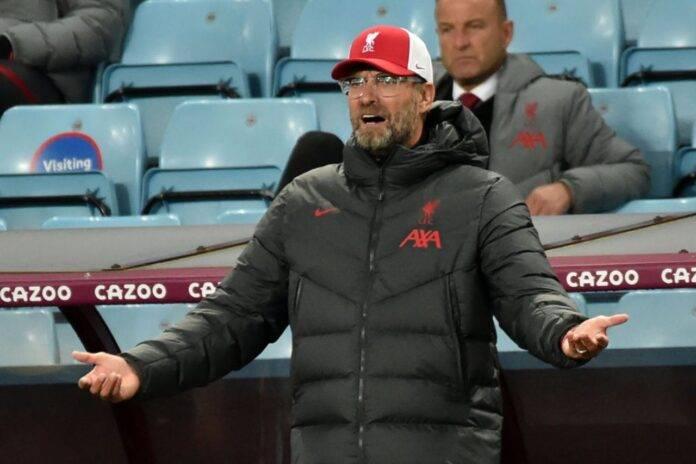 Liverpool, Klopp punta Adama