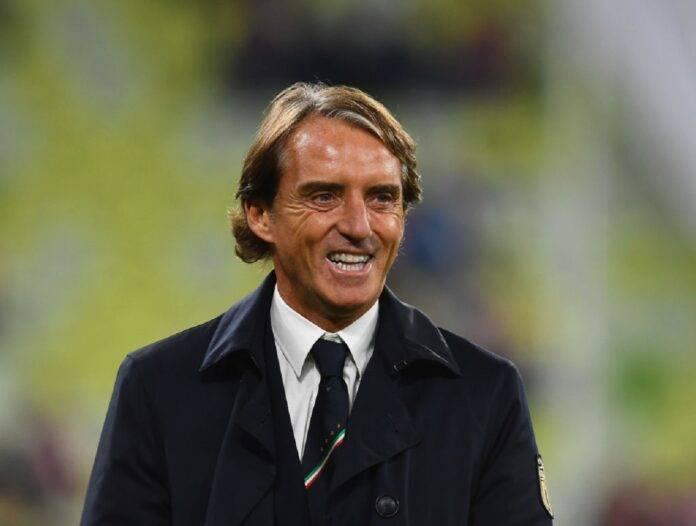 Mancini Italia-Olanda