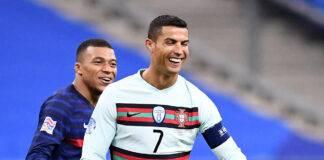 Calciomercato Juventus, intreccio Mbappé Ronaldo | Ecco il nuovo bomber