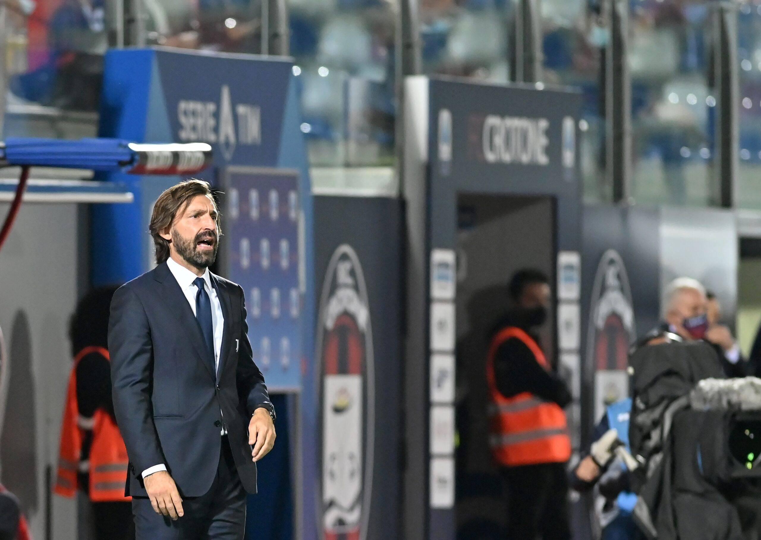 TELECRONISTI Crotone-Juventus, chi commenta Dazn Serie A 2020/2021