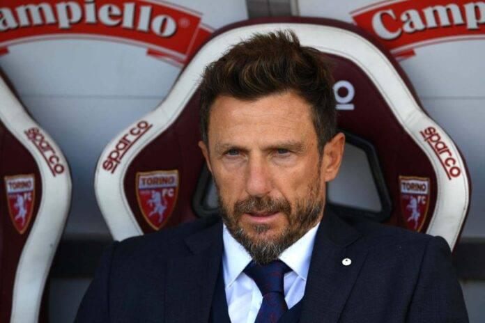 Coppa Italia, passano il turno il Cagliari di Di Francesco e il Torino