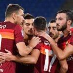 Roma Benevento