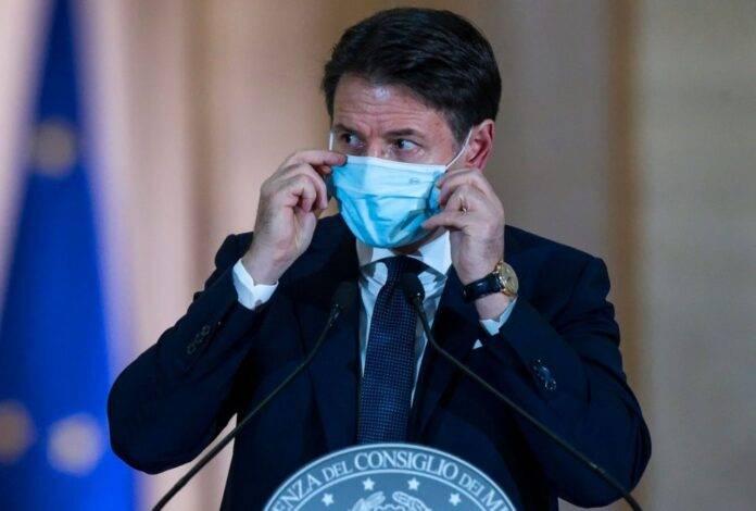 Giuseppe Conte: