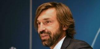 Andrea Pirlo Dinamo Kiev-Juventus