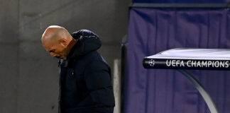 Calciomercato Juventus Zidane Isco