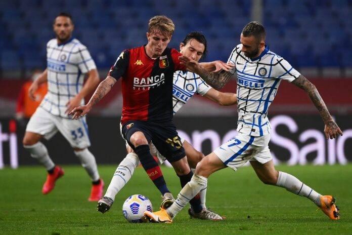 Rovella Portanova Juventus