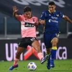 calciomercato Verona Faraoni