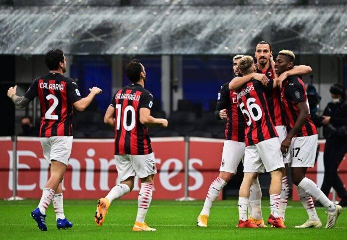 Napoli Milan convocati