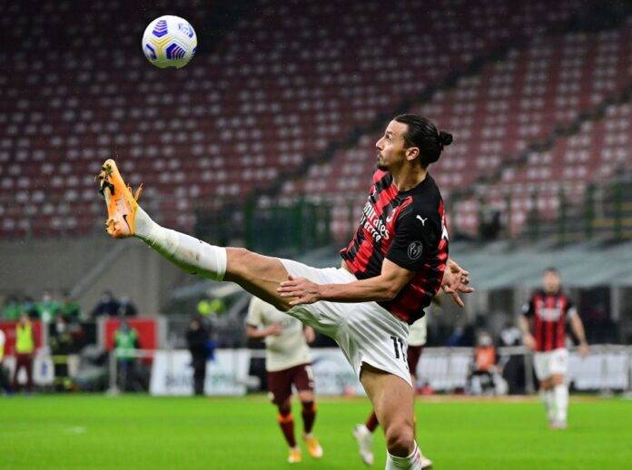 pagelle Milan Roma