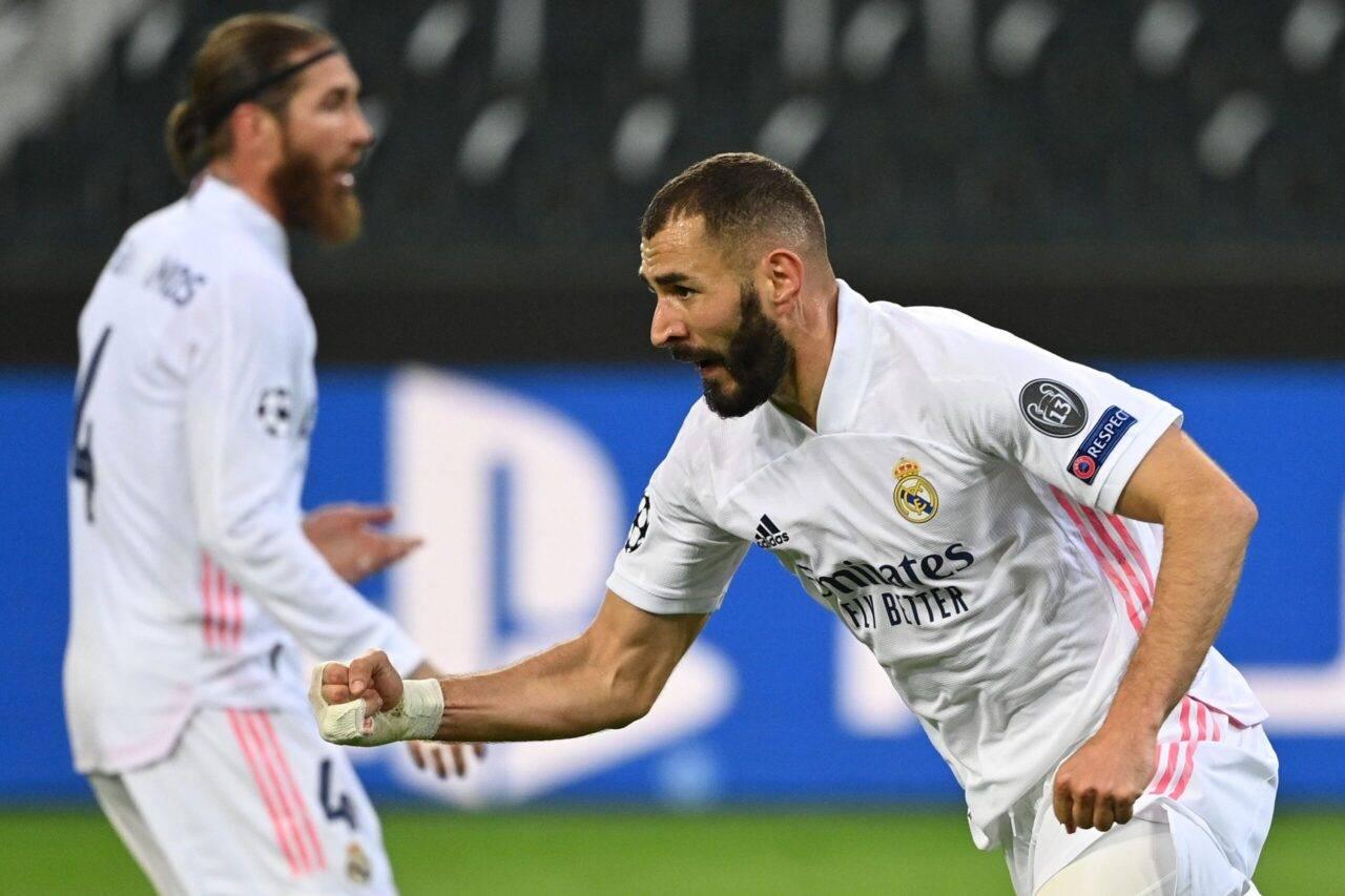 Real Madrid, scoppia il caso Benzema-Vinicius: