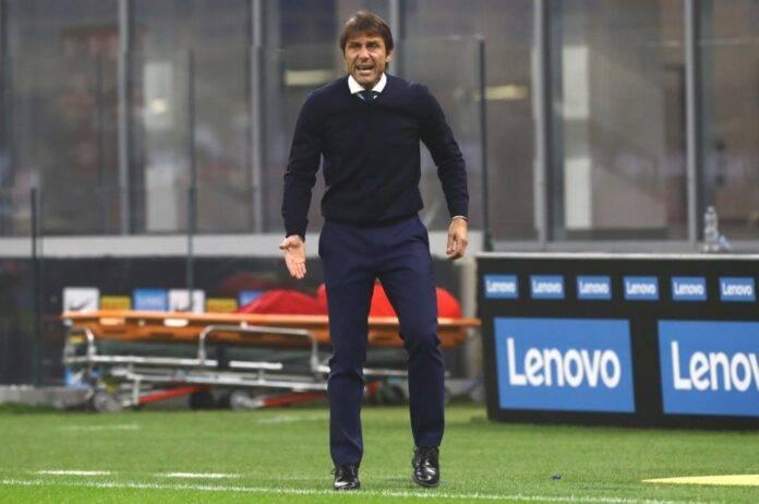 Vanheusden infortunio Inter
