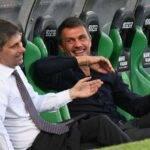 Milan pole Thauvin