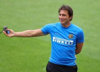 Inter Conte Hakimi