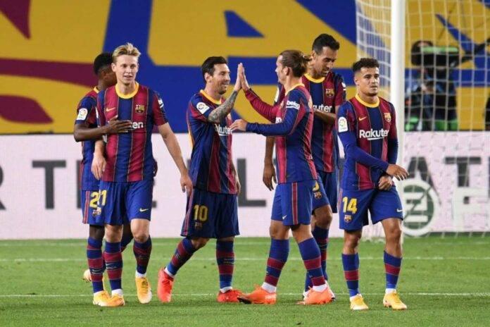 Coutinho Juventus Barcellona