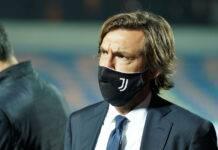 Pirlo calciomercato Juventus