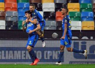 Udinese Parma Pussetto