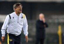 Juric conferenza stampa Juve-Verona